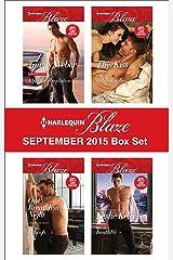 Harlequin Blaze September 2015 Box Set: An Anthology