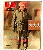 G.I. Joe General George S. Patton Historical Commanders Edition