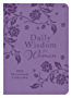 Daily Wisdom for Women 2018 Devotional Collection (English Edition)