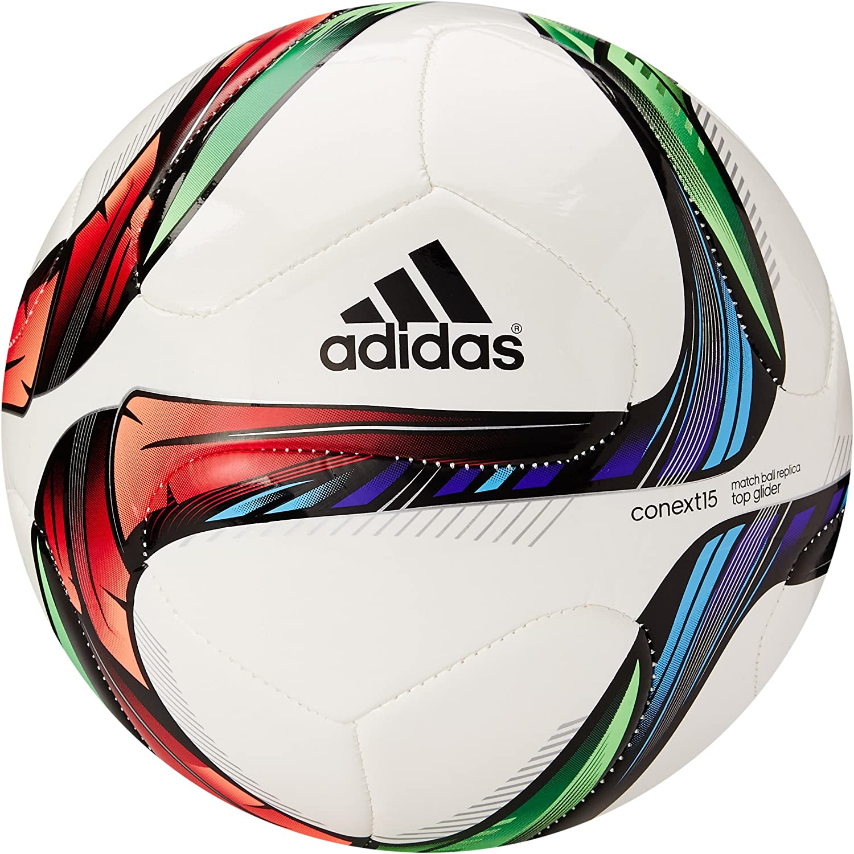 adidas Conext15 Top Glider – Balón de fútbol - S1506TSB005TGLI ...