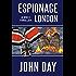 Espionage - London