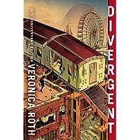 Divergent 10th Anniversary Edition