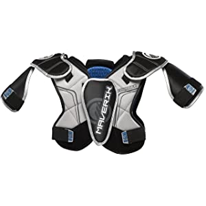 Maverik Lacrosse Charger Shoulder Pad