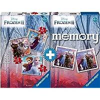 Ravensburger - Multipack Frozen 2 (Ravensburger 03032)