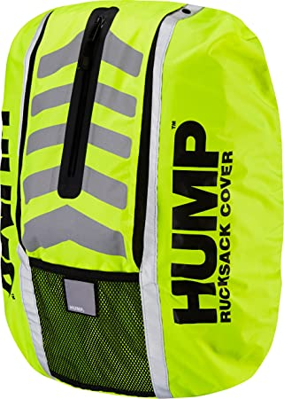 Hump Unisex s Double Waterproof Rucsac Cover 3fda02ba9697f