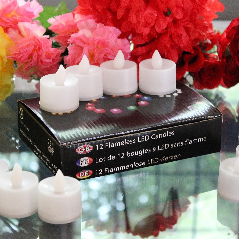 91WTHc1WLdL._SL1500_ Schöne Kerze Leuchtet In Verschiedenen Farben Dekorationen