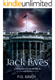Jack Lives: The Chronicles of the Vampire Petra (Chronicles of Petra Book 1)