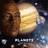 Planets(通常盤)