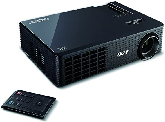Acer X110P Proyector 3D SVGA DLP 2700L