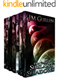 The Verse of Sibilant Shadows: A Paean of Sundered Dreams Box Set