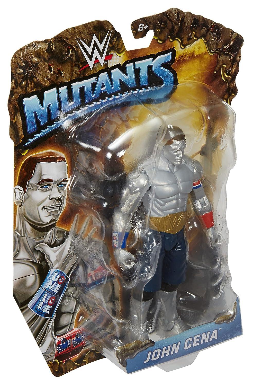 WWE Mutant John Cena Figure Mattel DXG62