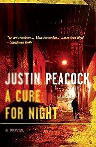 A Cure for Night: A Novel (Vintage Crime/Black Lizard)
