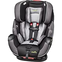 Evenflo Symphony Elite All-In-One Convertible Car Seat (Paramount)