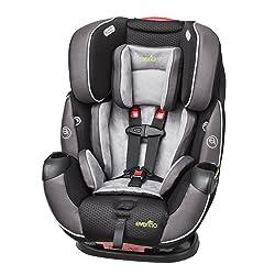 Top 9 Best Convertible Car Seat for Newborns 2020 8