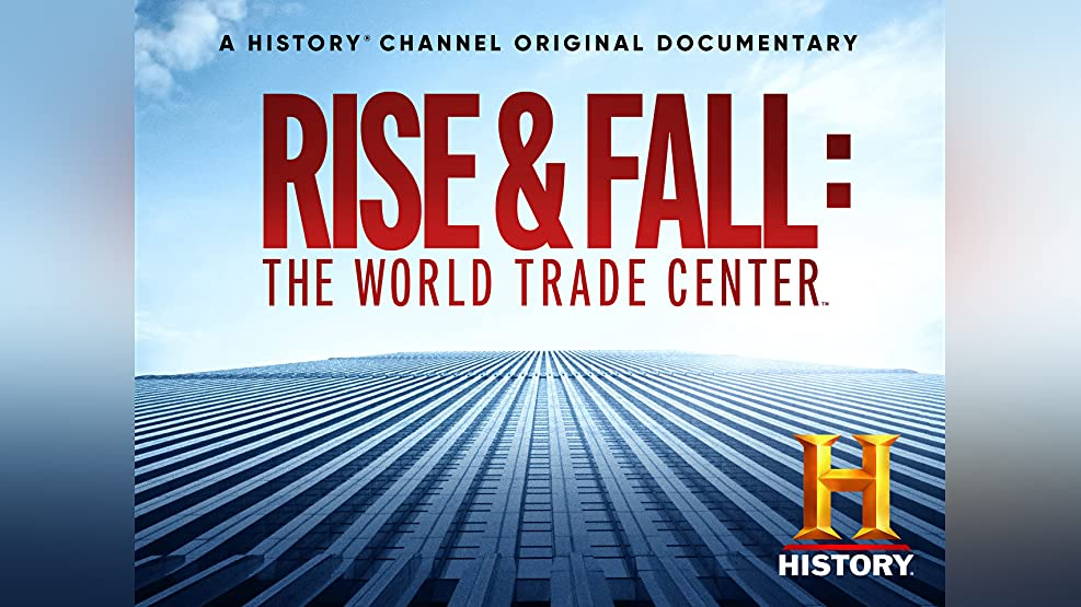 Rise and Fall: The World Trade Center Season 1