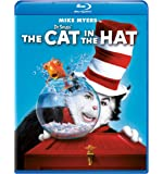 Dr. Seuss' The Cat in the Hat [Blu-ray]