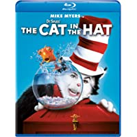 Dr. Seuss': The Cat In The Hat