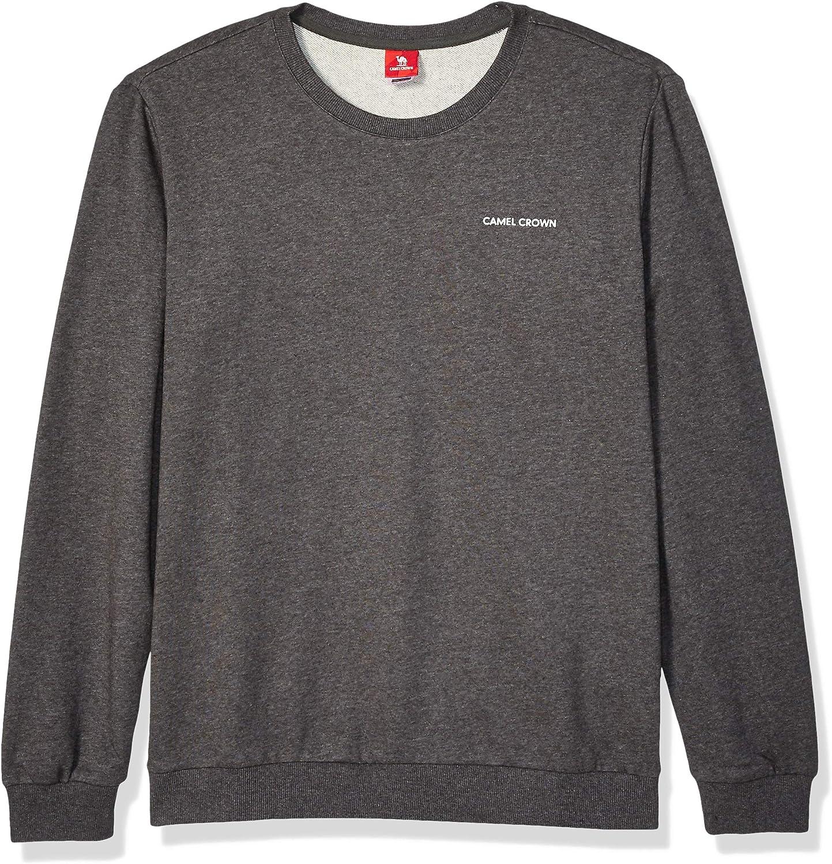 Sweatshirt Mens Long Sleeve Cotton Hoodie Dark Skin is Not A Crime
