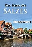 Der Herr des Salzes: historischer Roman