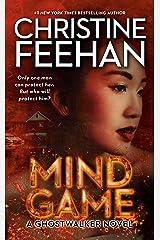 Mind Game (Ghostwalker Novel Book 2) Kindle Edition