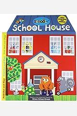Schoolies: School House Hardcover