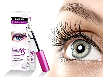 0a74436749c LashXS Eyelash Serum 3ml | All Natural Advanced Treatment With Powerful  Extracts | Eyelash Enhancing Serum