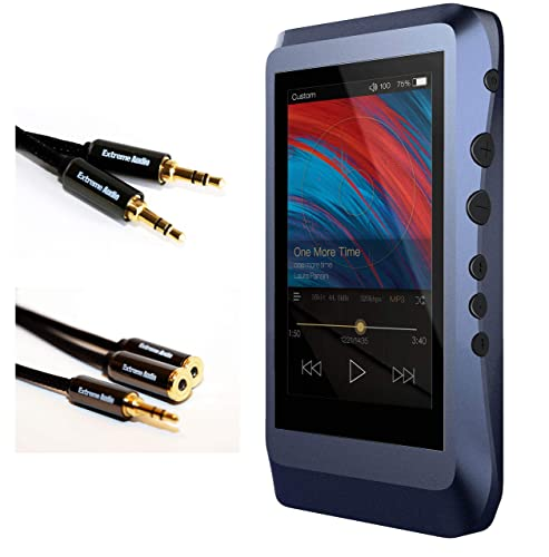 iBasso DX120 High Performance Digital Audio Player