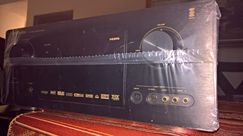 Marantz SR7001 THX Select2 Surround Sound A V Receiver