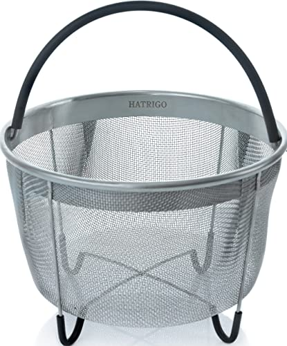 Hatrigo Steamer Basket