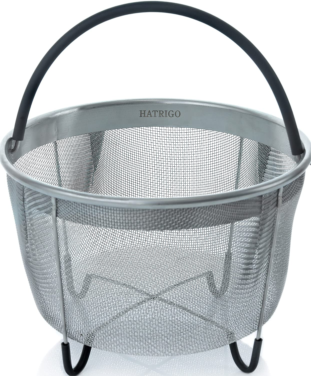 Hatrigo Instant Pot Steamer Basket