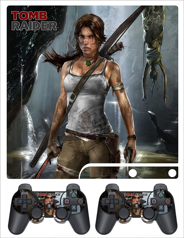 tomb raider 2013 video game imdb