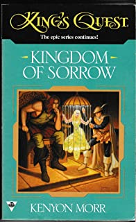 The kings quest companion 4th edition covers games i vii kings quest 2 kingdom of sorrow kings questkenyon fandeluxe Gallery