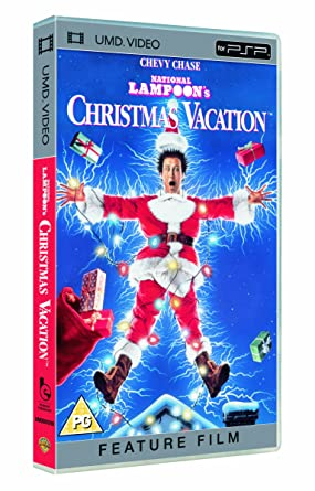 national lampoons christmas vacation umd for - Christmas Vacation On Tv