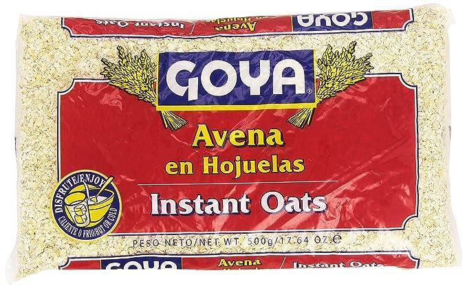 Goya - Avena en hojuelas - 500 g