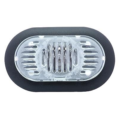 Optronics 2407771CP Courtesy Light: Automotive