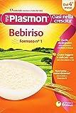 Plasmon - Bebiriso, Formato n° 1 - 300g