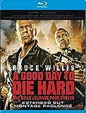A Good Day To Die Hard (Bilingual) [Blu-ray + Digital Copy]
