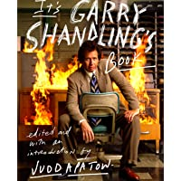 Apatow, J: It's Garry Shandling's Book