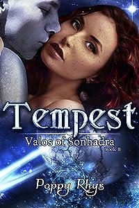 Tempest (Valos of Sonhadra Book 2)