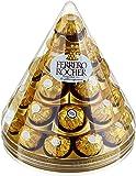 FERRERO Chocolats ROCHER Cône 28 bouchées