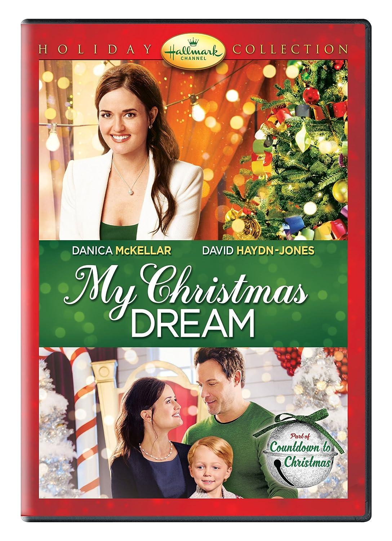 My Christmas Dream.Amazon Com My Christmas Dream Danica Mckellar David Haydn