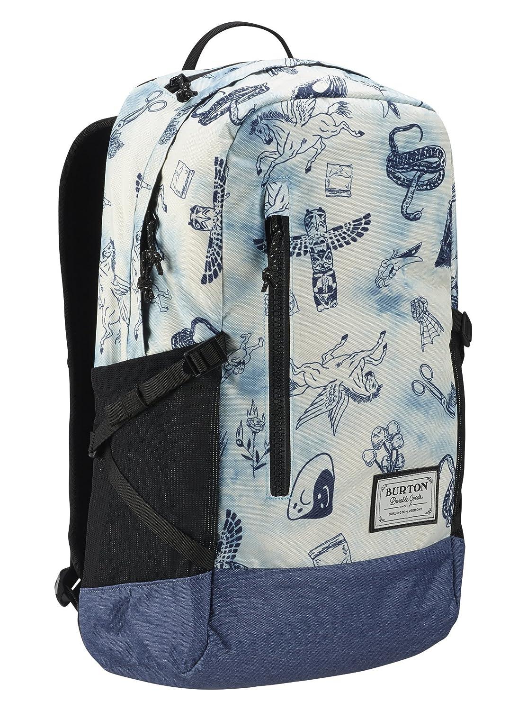 Burton Prospect Backpack, Bogolafini Print, One Size Burton Snowboards 163381
