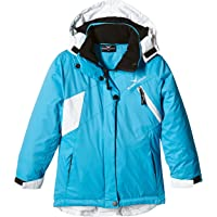 Black Canyon Girl'S Ski - Chaqueta de esquí