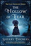 The Hollow of Fear (Lady Sherlock Historical Mysteries Book 3) (English Edition)
