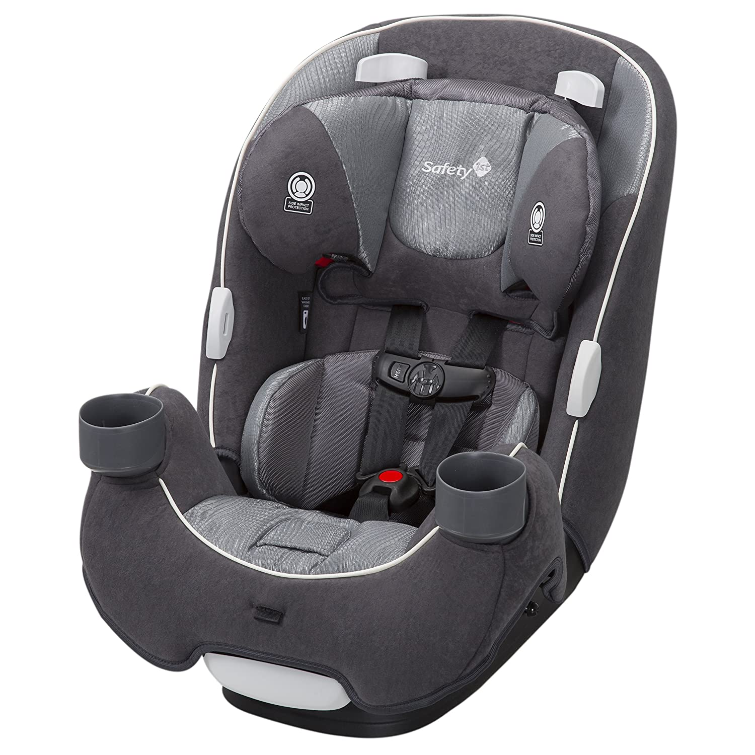 Amazon.com: Safety 1st Ever-Fit 3-in1 Convertible