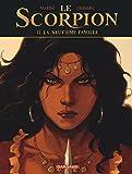 Le Scorpion - tome 11 - la Neuvième Famille