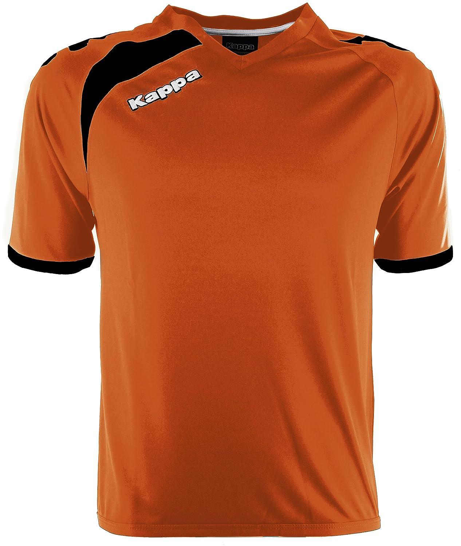 Kappa Pavie SS Camiseta Fútbol, Unisex Adulto: Amazon.es: Deportes y aire libre