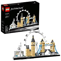Deals on LEGO Architecture London 21034