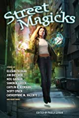 Street Magicks Kindle Edition