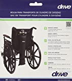 Drive Medical Deluxe Wheelchair Carry Pouch for